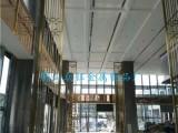 佛山众钰供应不锈钢豪华大型装饰屏风