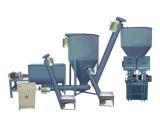 干粉砂浆装包机 包装速度快 计量精度高  独占包装机行业鳌头