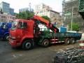 钦州市得劳斯集装箱有限公司 运输吊装部