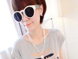 stylenanda 韩版潮款太阳镜 明星最爱太阳眼镜 墨镜 一