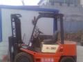 1至8吨二手叉车出售回收4米4.5米掏箱侧移