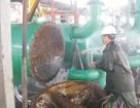 超高压水射流清洗化工设备冷凝器