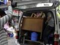 上海公司居民搬家 优质搬家方案 24小时服务