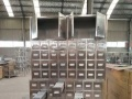 桥西不锈钢文件柜更衣柜中药柜西药柜可根据要求订制