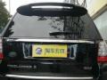 路虎神行者2代2012款 2.2T 自动 SD4 S 柴油版(进