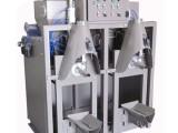 上海广志双口气压式干粉砂浆包装机