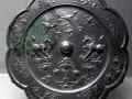 新疆哪里卖中国最大古铜镜交易市场铜镜价值百万近三年会价格暴涨