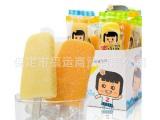 新品宅小翠果滨雪糕棒棒冰雪糕水果味软糖健康零食区域代理批发