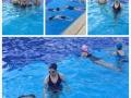 江门蓬江区健身会所(恒温游泳池、少儿游泳班)
