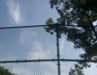 济南围网施工 篮球场围网 体育场围网