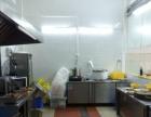 五合大道大学城广西外国语学院美食街餐厅整体转让