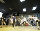 欧优舞蹈流行馆9月重磅升级,精美环境强大师资成人流行舞品牌