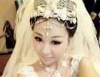 来自武汉较顶极的化妆团队 黄冈新娘跟妆