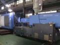 查环保工厂紧急现场便宜处理一批海天二手注塑机1000吨,530吨