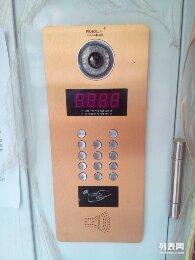 门禁 监控 楼宇对讲安装及维修