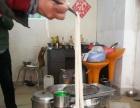 广西南宁特色生榨米粉技术培训丨王牌生榨粉配方加盟