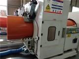 安顺橘红色逃生管超高分子量聚乙烯材质国润新材