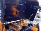 杭叉 H系列5-7吨 叉车         (二手7吨杭叉升高4