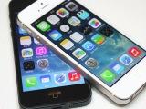 Apple/苹果 iPhone 5 手机 苹果5代三网无锁正品