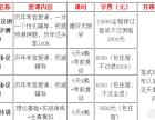 2015年湖南政法干警招考面试培训课程