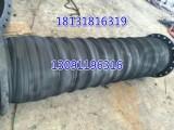 挖沙船抽沙橡胶软管 高耐磨钢丝橡胶波纹管 可订做