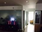 凤凰国际510平,正对电梯口,5个办公室,全套家具