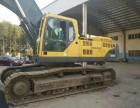 优惠出售沃尔沃210沃尔沃240沃尔沃360等二手挖掘机