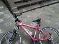 自用山地自行车