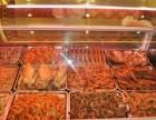 北京加盟熟食多少钱,专业教学包教包会