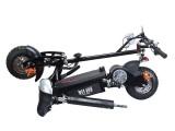 電動滑板車 新款電動車 如爵折疊電動滑板車