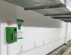 南宁小区停车场电动车充电站免费安装投放合作