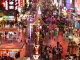 国际城南 保利国际广场旁纯餐饮现铺 稳定率6个点