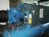 低价转让美的螺杆冷水机组LSBLG1620/M 上海中央空调