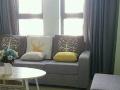 两室一厅一卫,精装修,家具家电全新,电梯房,交通便利,干净!