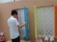 合肥枫雅专业儿童影楼装修实景设计