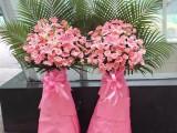 生日鲜花 开业花篮 会议鲜花 会议桌花 胸花 签到台鲜花