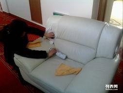 """工程开荒保洁""""公司地毯沙发清洗""""日常保洁""""外墙清洗"""