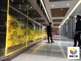 晋城发光玻璃LED光电玻璃