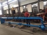 立式抽沙泵-山东出品-立式抽沙泵