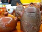 供应钦州特产 钦州坭兴陶茶具订制 秤砣山水双浮雕壶