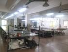制衣厂700方带设备转让,海珠区石榴岗