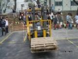 上海嘉定区宝山区青浦区专业叉车培训随到随学 包教包会