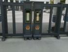 电动门电动伸缩门停车场系统智能停车场管理系统