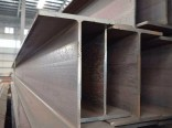 供应H型钢 Q235BH型钢 q345BH型钢 热轧H型钢