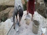 静态膨胀剂建筑拆除材料 嘉泽岩石膨胀剂