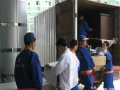 柳州万顺搬家 专业拆装空调 大小家庭,单位搬家