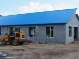 通州屋顶彩钢板加盖 楼顶加层搭建 彩钢房制作安装 较专业