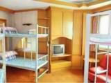 北京床位出租 中天求职公寓 学生公寓 地铁附近
