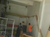 家装拆除 门面拆除 商场拆除 酒店拆除 装修前的一切拆除