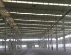经开紫云路附近10000方单层仓库出租有雨棚空地大